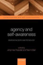 Agency and Self-Awareness