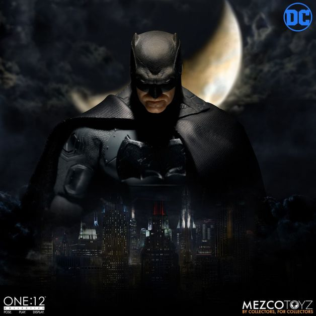 Batman: Supreme Knight - One:12 Collective Figure