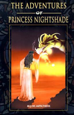 Adventures of Princess Nightshade image