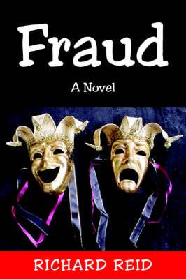 Fraud by Richard Reid image