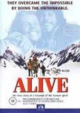 Alive on DVD