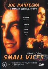 Small Vices on DVD