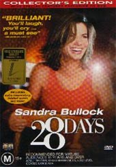 28 Days on DVD