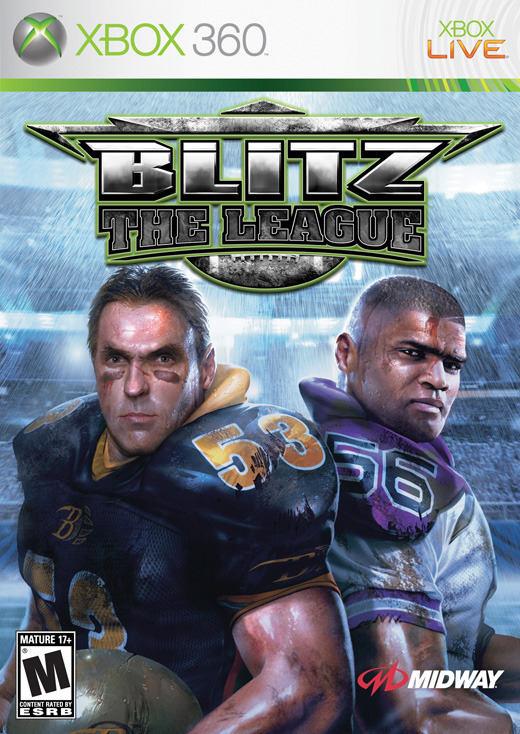 Blitz: The League for Xbox 360