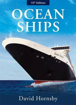 Ocean Ships by David Hornsby