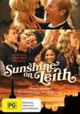 Sunshine on Leith on DVD