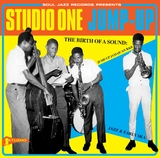 Studio 1 Jump-Up: The Birth of a Sound: Jump-Up Jamaican R&B, Jazz and Early Ska by Various Artists