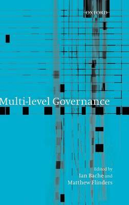 Multi-level Governance image
