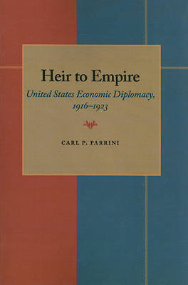 Heir to Empire by Carl Parrini