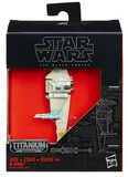 Star Wars: The Black Series Titanium Series B-Wing