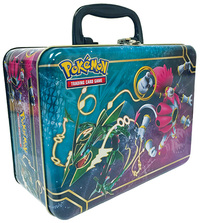 Pokemon TCG Chest Tin 2015