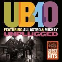 Unplugged by UB40