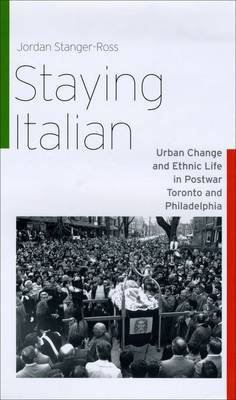 Staying Italian by Jordan Stanger-Ross