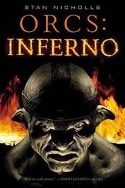 Inferno by Stan Nicholls image