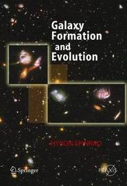 Galaxy Formation and Evolution by Hyron Spinrad