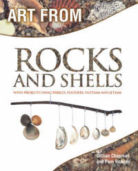 Art from Rocks and Shells by Pam Robson image