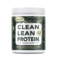 Clean Lean Protein Functional Flavours - 500g (Coffee Coconut & MCT)