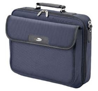 "Targus NotePac - Navy Fits Up to 15.4"" Screens image"