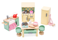 Le Toy Van: Daisy Lane - Kitchen Furniture Set image
