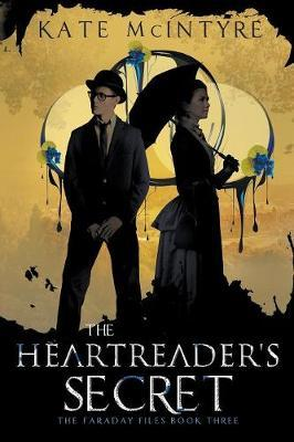 The Heartreader's Secret by Kate McIntyre image