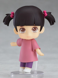 Monsters Inc: Nendoroid Mike & Boo - Articulated Figure
