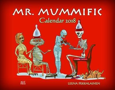 Mr. Mummific by Leena Pekkalainen image