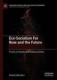 Eco-Socialism For Now and the Future by Robert Albritton