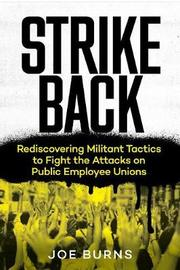 Strike Back by Joe Burns