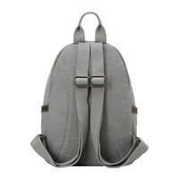 Troop London: Classic Small Backpack - Ash Grey