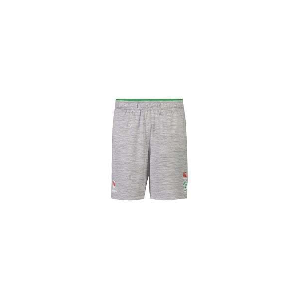 Warriors Vapodri Knit Gym Shorts (XL)