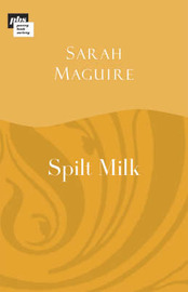 Spilt Milk by Sarah Maguire image