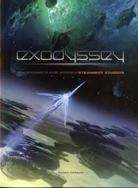 Exodyssey by David Levy image