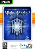 Might and Magic IX for PC Games