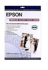 Epson S041289 A3+ Premium Glossy Paper - 20 Sheets