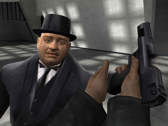 GoldenEye: Rogue Agent for PlayStation 2 image