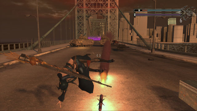 Bullet Witch for Xbox 360 image