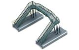 Footbridge Kit - 00 Gauge
