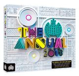 Ministry Of Sound - The Annual 2013 (3CD) by Various Artists