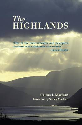 The Highlands by Calum Maclean
