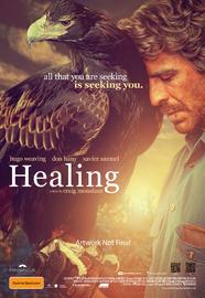 Healing on DVD