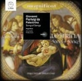 Palestrina: Canticum Canticorum, cycle of 29 motets by Various Artists