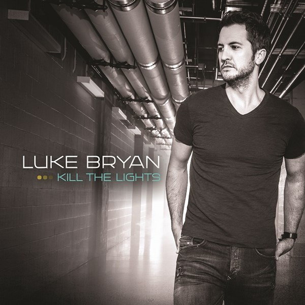 Kill The Lights by Luke Bryan