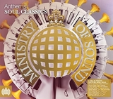 Ministry of Sound - Anthems Soul Classics by Various Artists