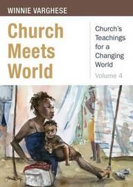 Church Meets World by Winnie Varghese