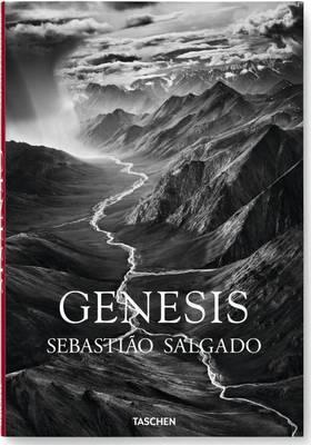 Sebastiao Salgado. GENESIS by Sebastiao Salgado