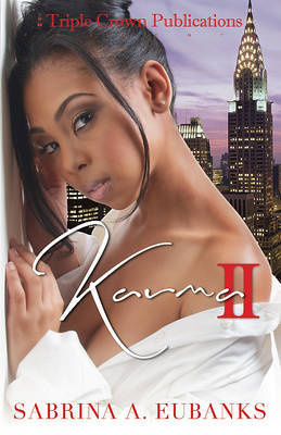 Karma II: Triple Crown Publications Presents by Sabrina Eubanks image