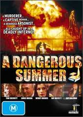 A Dangerous Summer on DVD
