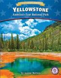 Yellowstone by Joanne Mattern