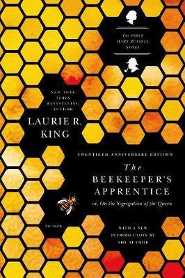 The Beekeeper's Apprentice by Laurie R King image
