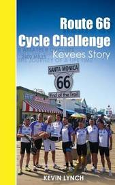 Route 66 Cycle Challenge by Kevin Lynch